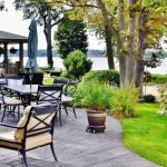 Benefits of landscape design