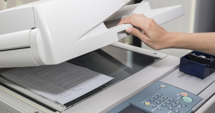 Choose a photocopier on these basis