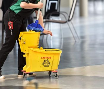 Benefits to reap from cleaning services