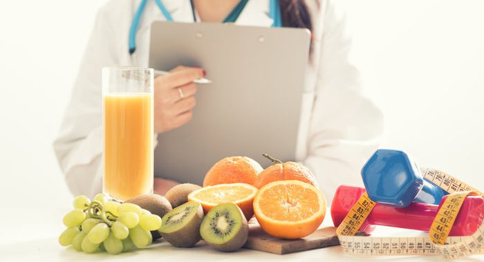 How to become a good dietician