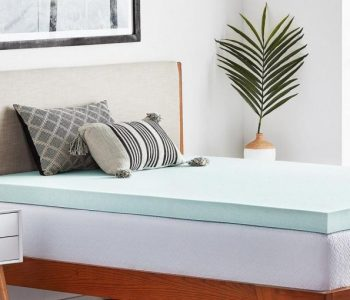 Choosing the right foam mattress topper for comfortable sleep