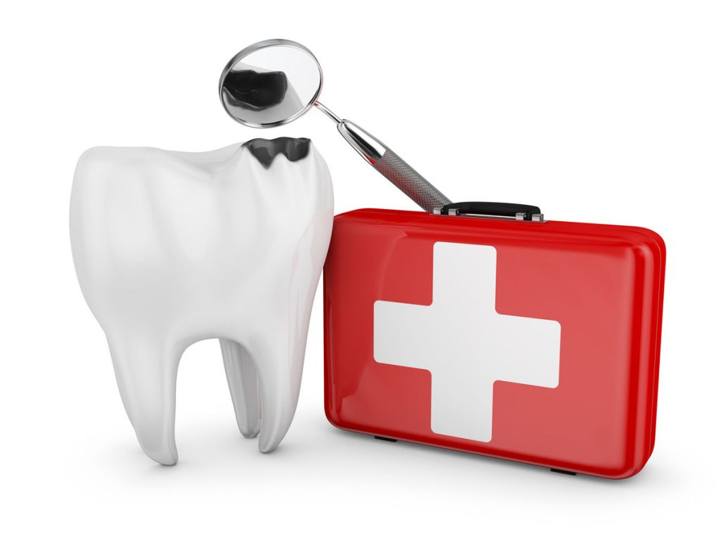 Medicaid and dentistry