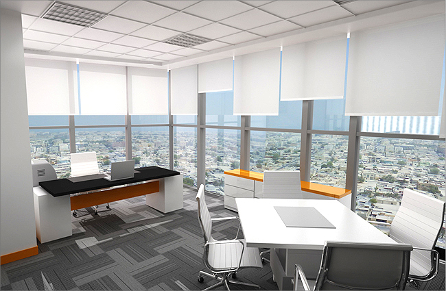 Why Is It Important to Choose the Best Fit Out Contractors